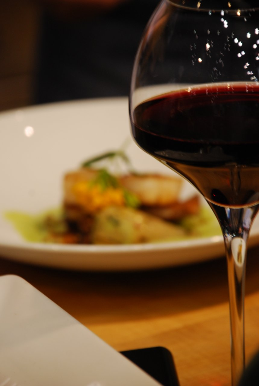 Simple rules for food and wine pairing neethlingshof blog for Cuisine wine