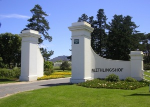 Neethlinghshof To Host First Love At Stellenbosch Wine border=